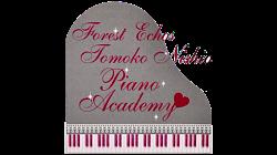 フォレスト エコーズ 西尾朋子ピアノ教室